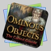 Ominous Objects: The Cursed Guards Collector's Edition игра