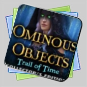 Ominous Objects: Trail of Time Collector's Edition игра