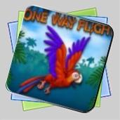 One Way Flight игра