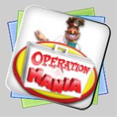 Operation Mania игра