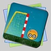Orange Goalie игра