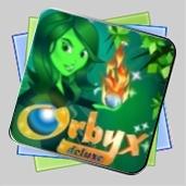 Orbyx Deluxe игра