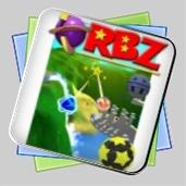 Orbz игра