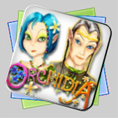 Orchidia игра