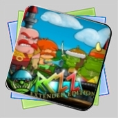 Orczz - Extended Edition игра