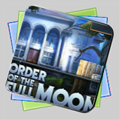 Order Of The Moon игра