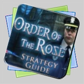 Order of the Rose Strategy Guide игра