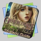 Otherworld: Spring of Shadows Strategy Guide игра