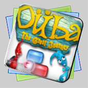 Ouba: The Great Journey игра