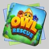 Owl Rescue игра