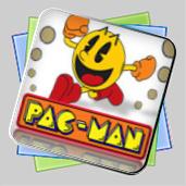 Pac-Man игра