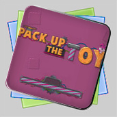 Pack Up The Toy игра