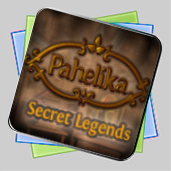 Pahelika: Secret Legends игра