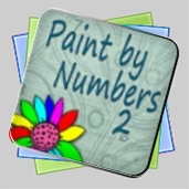 Paint By Numbers 2 игра