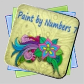 Paint By Numbers 7 игра