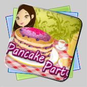 Pancake Party игра