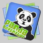 Panda Adventure игра
