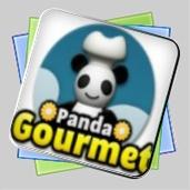 Panda Gourmet игра
