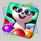 Panda Pop игра