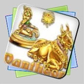 Pantheon игра