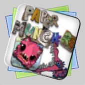 Paper Munchers игра