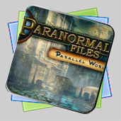 Paranormal Files - Parallel World игра