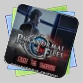 Paranormal Files: Enjoy the Shopping Collector's Edition игра