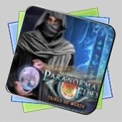 Paranormal Files: Trials of Worth Collector's Edition игра