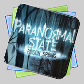 Paranormal State: Poison Spring игра