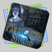 Paranormal Stories игра