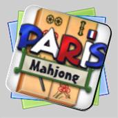 Paris Mahjong игра