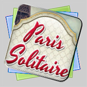 Paris Solitaire игра