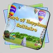 Park of Happiness Solitaire игра
