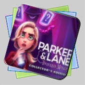 Parker & Lane: Twisted Minds Collector's Edition игра