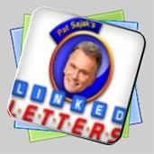Pat Sajak's Linked Letters игра