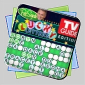 Pat Sajak's Lucky Letters: TV Guide Edition игра