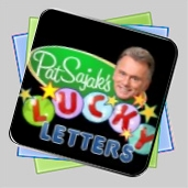 Pat Sajak's Lucky Letters игра