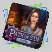 Путь греха. Алчность игра