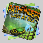 Pathfinders: Lost at Sea игра