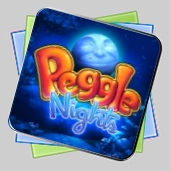 Peggle Nights игра