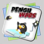 Pengu Wars игра