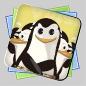 Penguin Escape игра