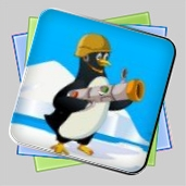Penguin Salvage игра