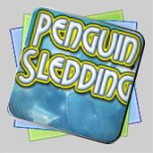 Penguin Sledding игра