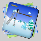Penguin игра