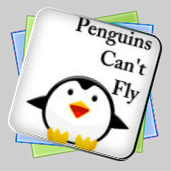 Penguins Can't Fly игра