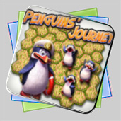 Penguins' Journey игра