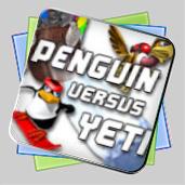 Penguin versus Yeti игра
