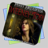 Penny Dreadfuls Sweeney Todd Collector`s Edition игра