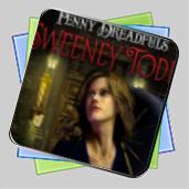 Penny Dreadfuls Sweeney Todd игра